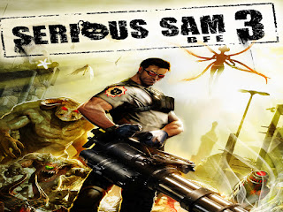 Serious Sam Wallpaper HD