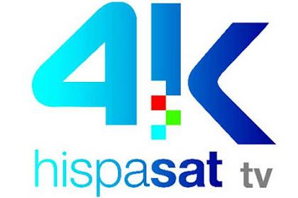 Hispasat 4K - Frequency