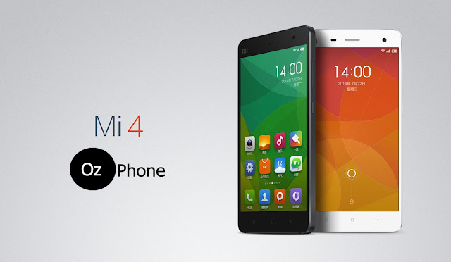 Xiaomi mi4i review : Specs and price