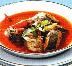 Cara Membuat Gulai Ikan Tongkol Lezat
