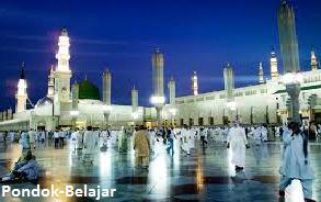 Memperingati Hari Kelahiran Rasulullah Muhammad Saw.
