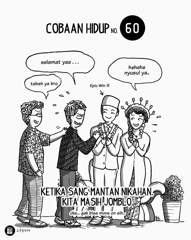 Komik Biebo: June 2014