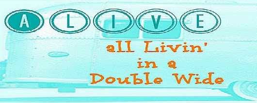 7Alive all Livin' in a Double Wide: The Project Stash Link Party #25