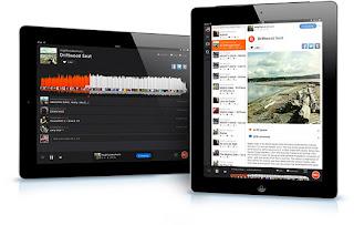soundcloud iPad, soundcloud for iPad, descargar soundcloud gratis, soundcloud facebook, free soundcloud download, soundcloud downloader, sound cloud, download from soundcloud, soundcloud player.