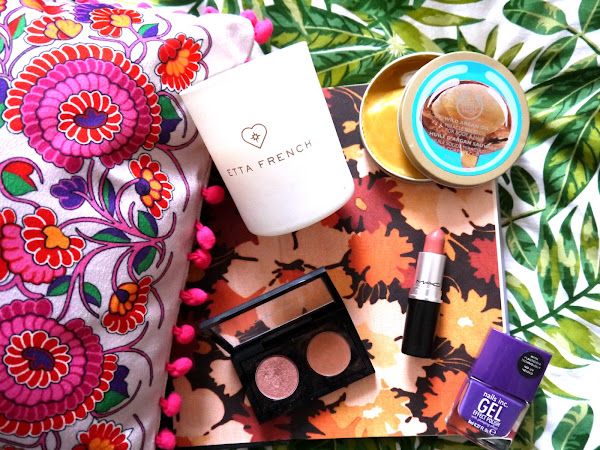 MONTHLY FAVOURITES: JULY 2016