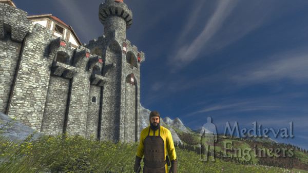 Medieval Engineers Deluxe Edition PC Game
