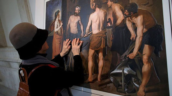 Museo de Prado 3D