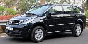 Kolaborasi Tata Motors dan JLR Lahirkan 2 SUV Baru!
