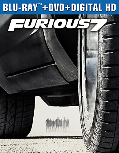Fast And Furious 7 (2015) 480p BRRip Movie Download