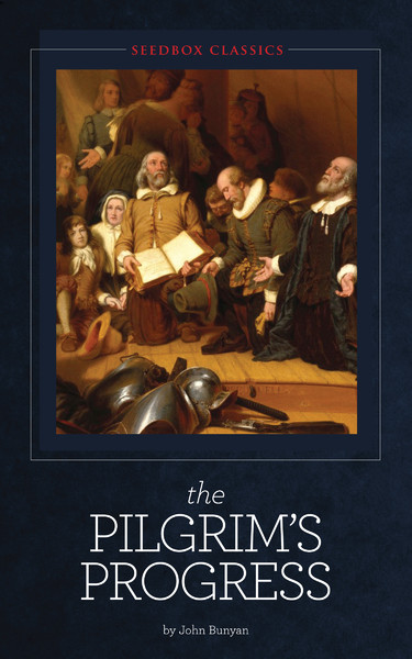 John Bunyan-The Pilgrim's Progress-