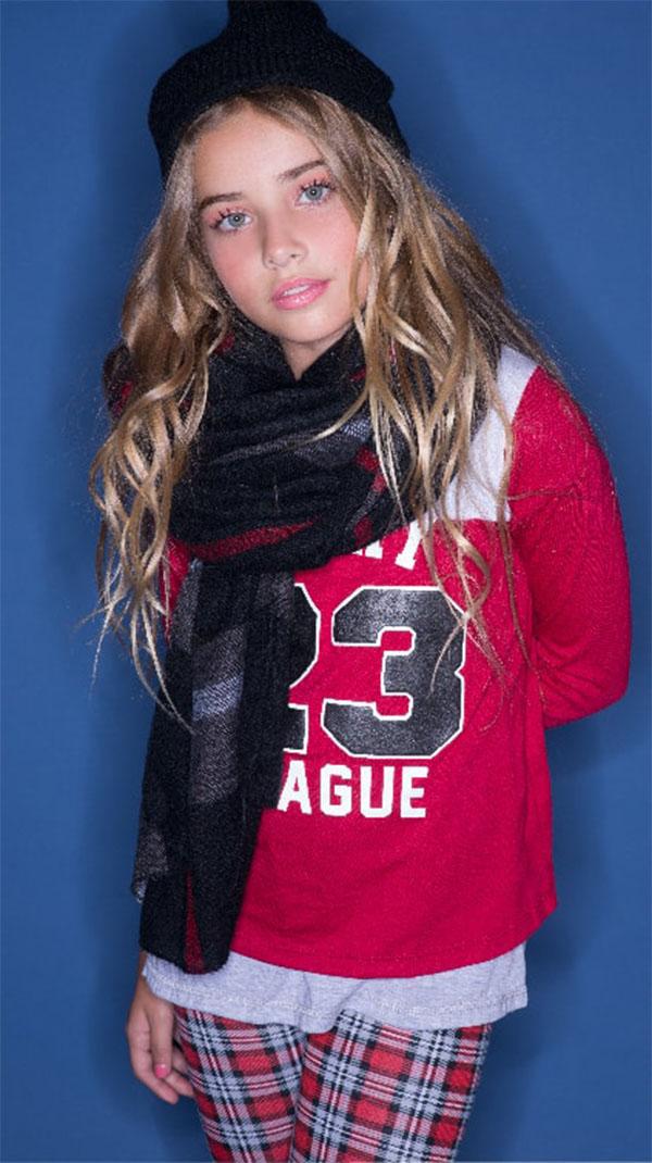 Accesorios de moda invierno 2017 adolescentes.