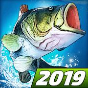 Fishing Clash: Pescaria 2019 - Jogos de Pesca 3D apk