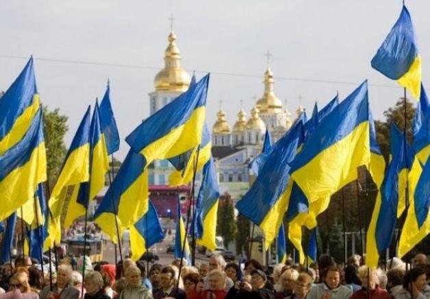 Новый президент РФ отдаст Крым Украине