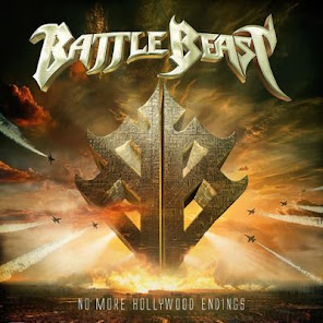Battle Beast No More Hollywood Endings Nuclear Blast March 22, 2019