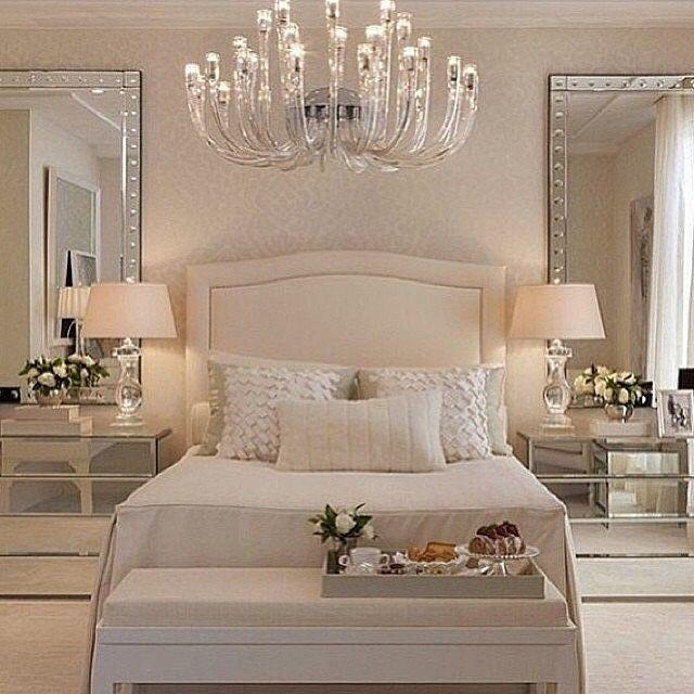 FABSPO 8: GLAMOROUS BEDROOM DECOR INSPIRATION