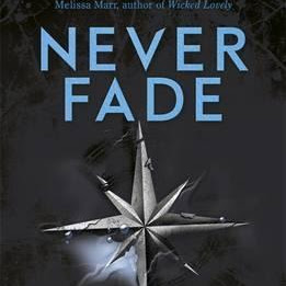 2 Mini Book Reviews: NEVER FADE and IN THE AFTER LIGHT