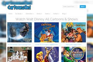 Free Disney movies and free Cartoons