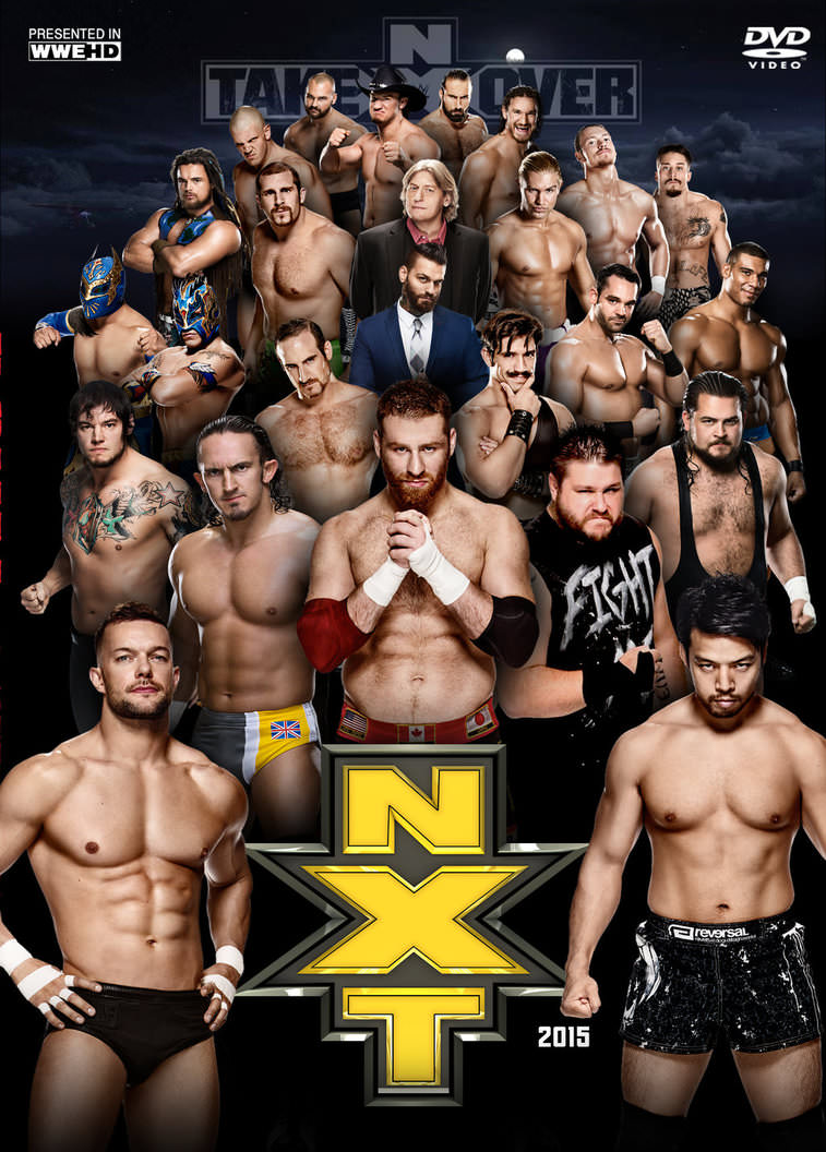 WWE NXT 26th September 2018 300MB HDRip 480p x264