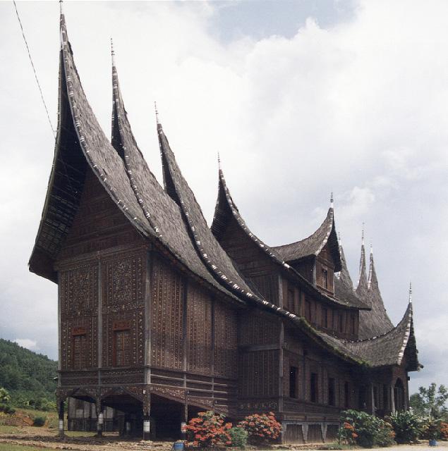 Pagaruyung Kingdom