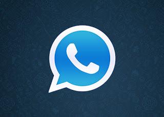 تحميل واتس اب بلس الازرق 2017 Whatsapp Plus