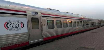 رئيس هيئة السكة الحديد يُعلن انتهاء تطوير محطتى أسوان والأقصر
