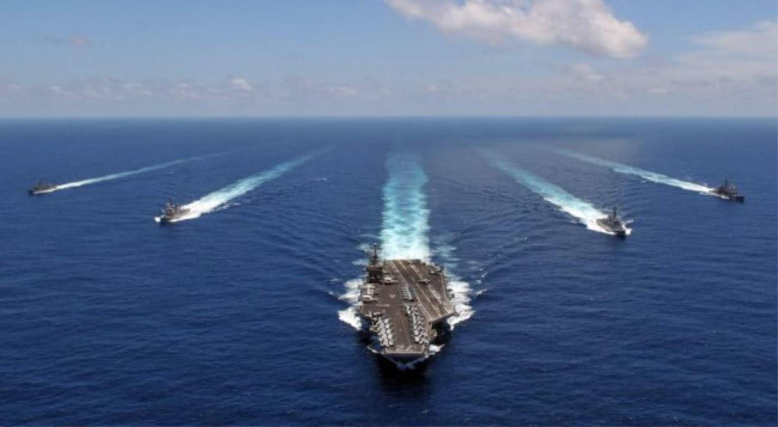 Cina mengatakan bahwa peningkatan anggaran militer tidak menimbulkan ancaman bagi negara lain