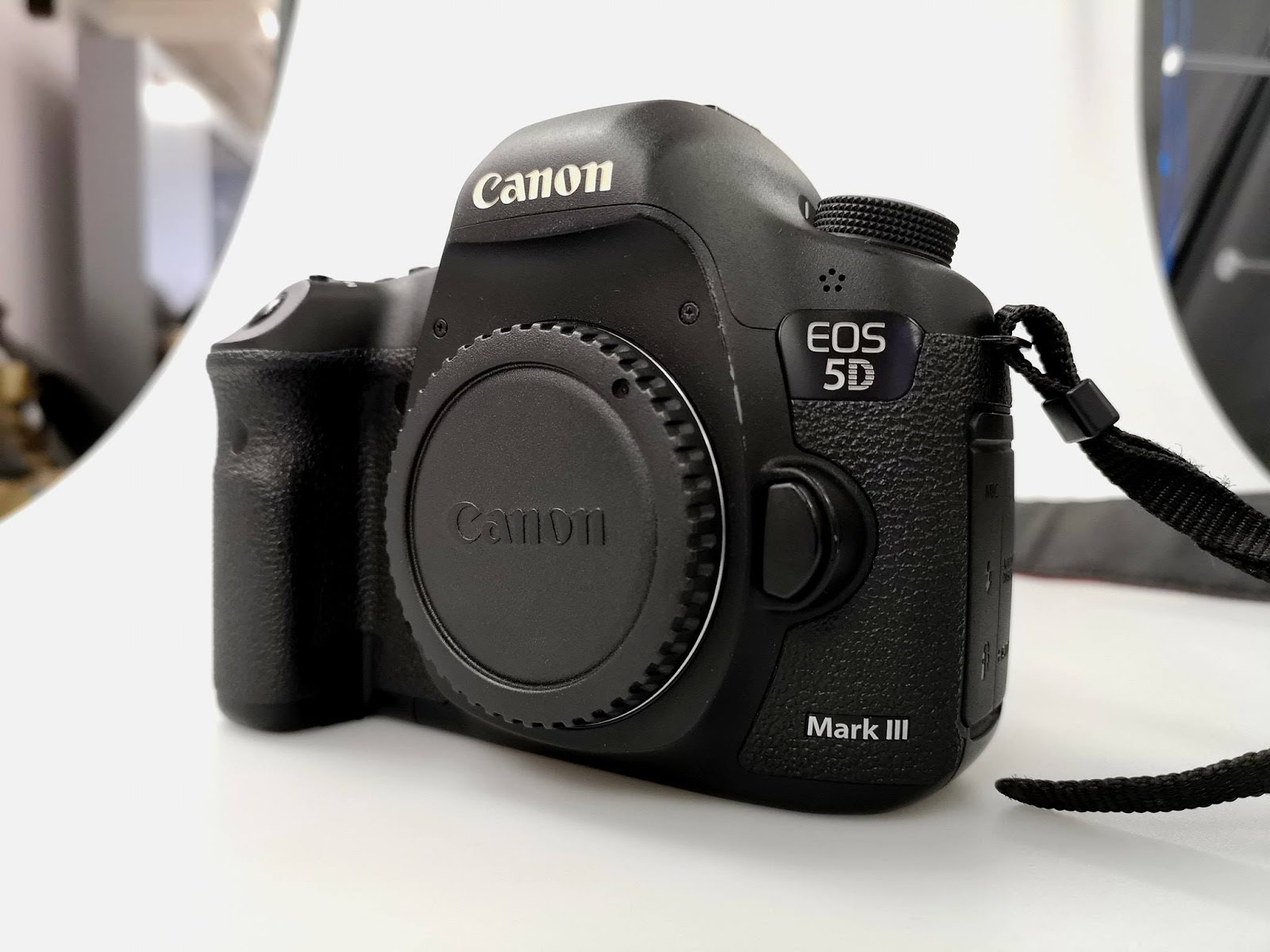 Canon 5D MARK iii BODY Second Option - Buy / Sell Pre Used