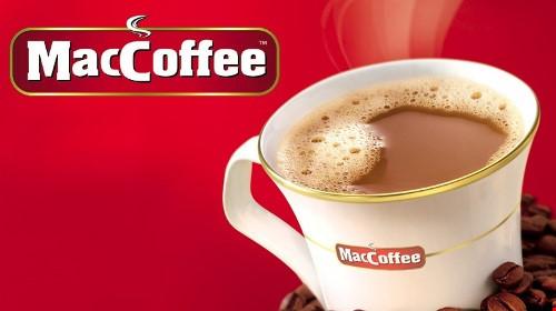 maccoffee cafe phố, cà phê phố, cà phê phố sữa đá, cách pha cà phê sữa đá ngon