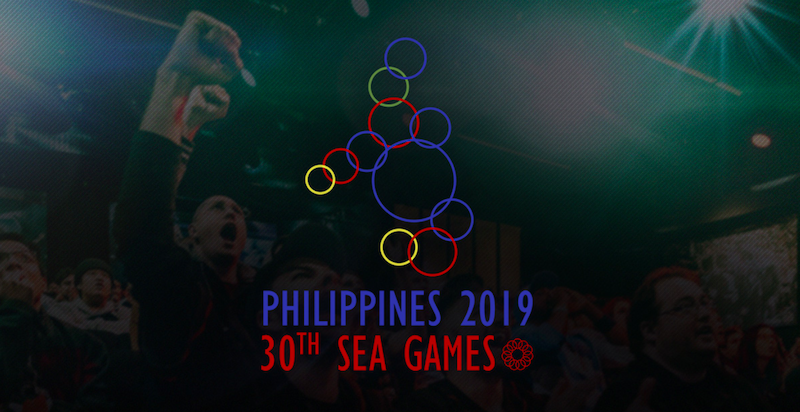 SEA Games 2019 will be held in the Philippines