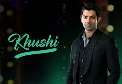 Drama India Khushi SCTV