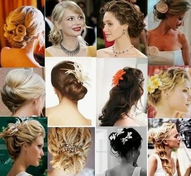 Tremendous Wedding Hairstyles December 2013 Short Hairstyles For Black Women Fulllsitofus