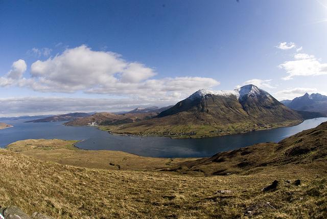 scotland skye island