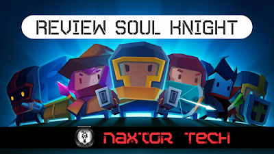 review Soul Knight