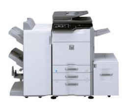 Sharp MX-M364N Printer