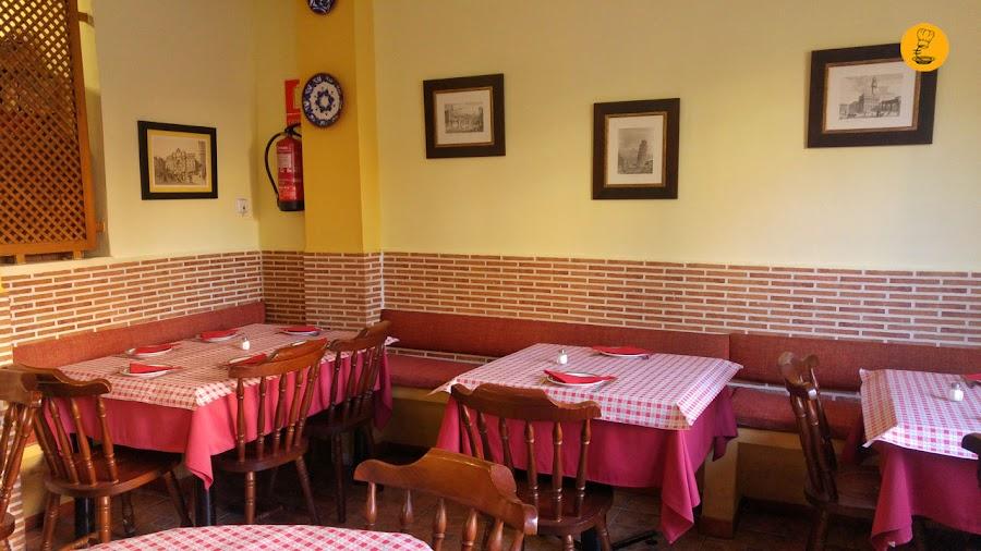 La Pizza Italia Moratalaz