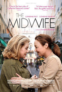 Sinopsis, Pemain, Trailer The Midwife (2017)