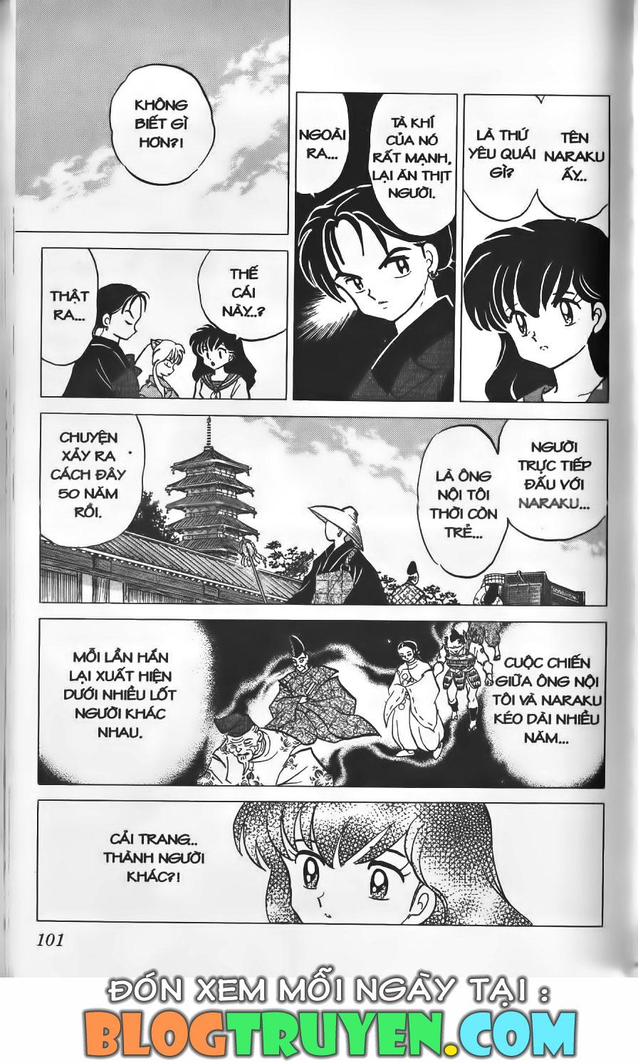 Inuyasha vol 06.6 trang 6