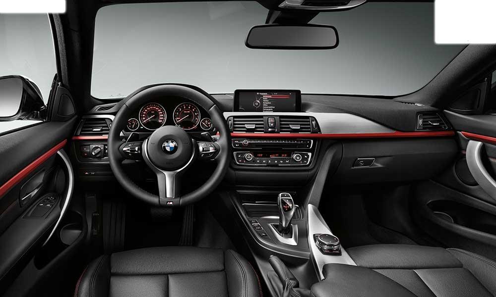 BMW 418i 2018