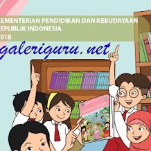 Materi Kelas 3 Tema 8 Dari Kurikulum 2013 Revisi 2018 - Galeri Guru