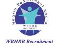 WBHRB Recruitment 2017, www.wbhrb.in