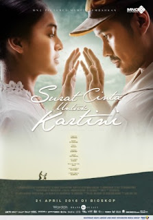 Film Surat Cinta Untuk Kartini (2016)
