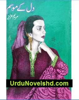 dil-kay-mousam-novel