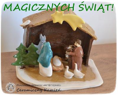 Magicznych Świąt!