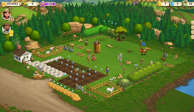 How to get cash in farmville 2 for free, latest exchange