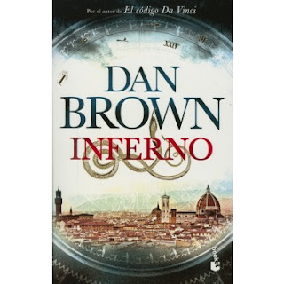 INFERNO - Dan Brown [2013]