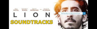 lion soundtracks-a long way home soundtracks-lion muzikleri