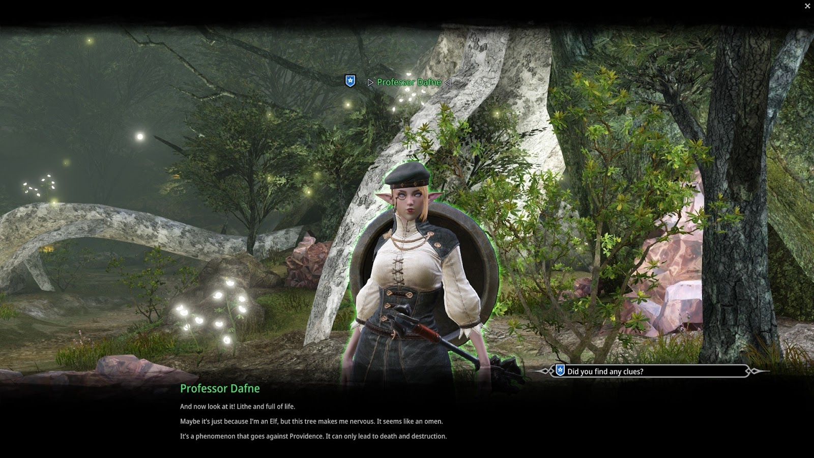 Inventory Full: Bless Online : First Impressions, Part Two