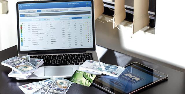 Cara Dan Syarat Membuka Rekening Tabungan BCA Dollar