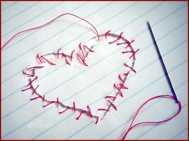Vivo sem amor, por medo de sofrer - por Vany Nascimento