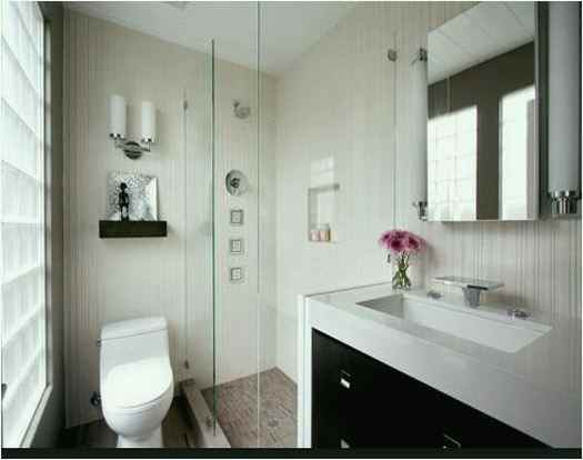 Decorating Ideas For A Small Bathroom In An Apartment